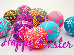 Wishing all our brides and grooms an Eggstra Special Easter!