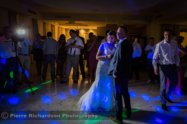 Wedding Gallery of Anne-Marie & Ciaran