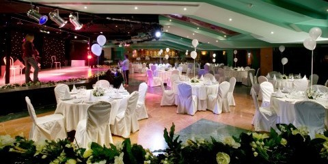 Weddings at Sala Moonlight