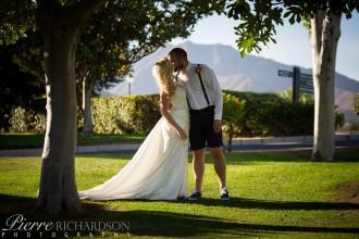Picturesque Wedding Spain
