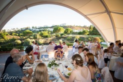 Wedding Reception La Cala