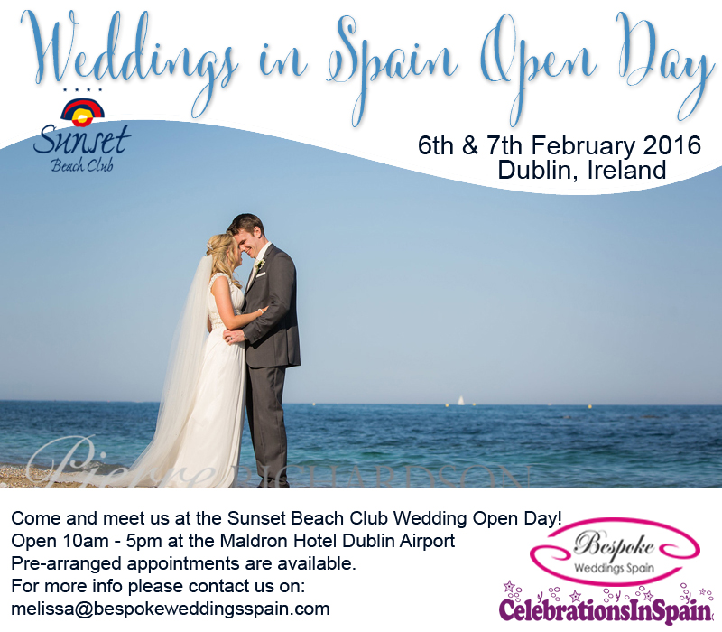 February Open Day