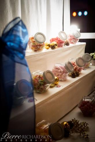 Hotel Candy Bar