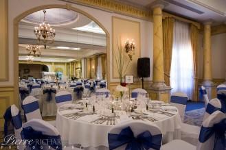 Salon real Los Monteros