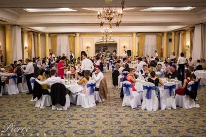 Wedding at Los Monteros