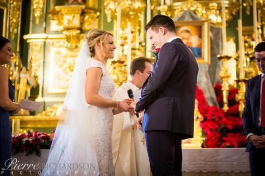 Wedding ceremony Marbella
