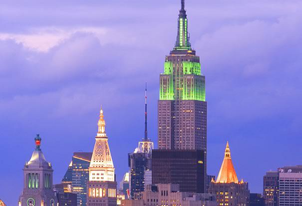 st patricks new york