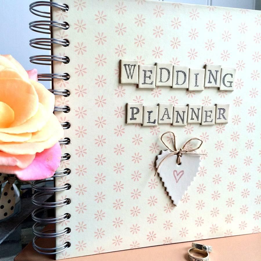 Wedding Planner Gift Wedding Decor Ideas