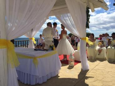 Sunshine Wedding in Spain